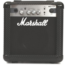 Marshall MG10CF Combo de guitarra 10 watts