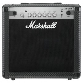 Marshall MG15CFR Amplificador de guitarra 15 watts