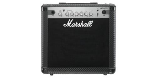 Marshall MG15CFR Amplificador de guitarra 15 watts
