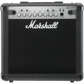 Marshall MG15CFX Amplificador de guitarra 15 watts con efectos