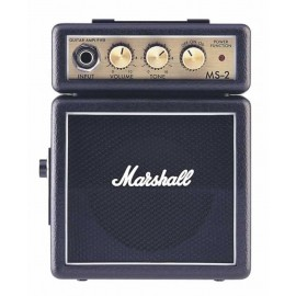 Marshall MS-2 Mini amplificador de guitarra