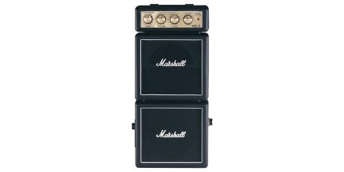 Marshall MS-4 Mini amplificador de guitarra