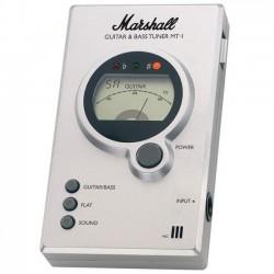 Marshall MT-1 Afinador