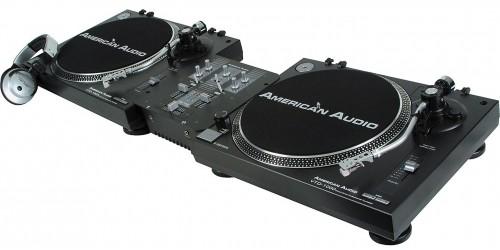 American Audio VINYL 101 Kit de DJ