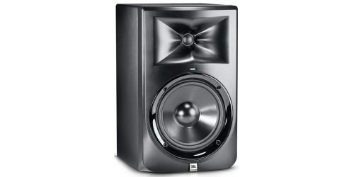 JBL LSR308 Monitor de Estudio Amplificado