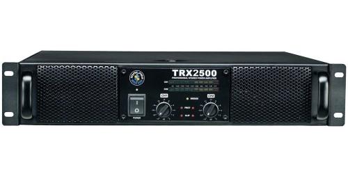 Topp Pro TRX 2500 Amplificador de Potencia