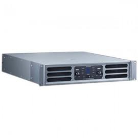 Ensonus XTR6500 Amplificador de Potencia