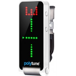 TC Electronic PolyTune Clip Afinador en Clip