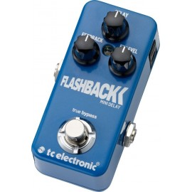 TC Electronic Flashback Mini Delay Pedal de Guitarra