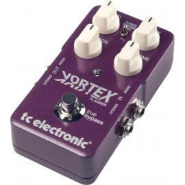 TC Electronic Vortex Flanger Pedal de Guitarra