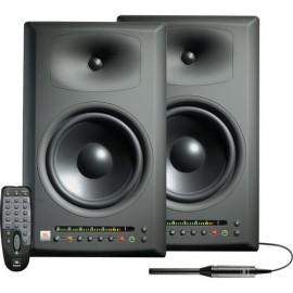 JBL LSR 4328PAK Monitor Activo con Corrector de Fase