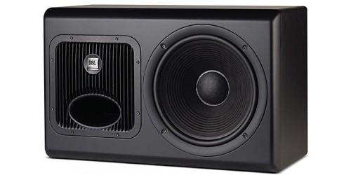 JBL LSR6312SP Subwoofer de Estudio Amplificado