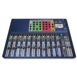 Soundcraft Si Expression 2 Mezcladora Digital de 24 Entradas XLR