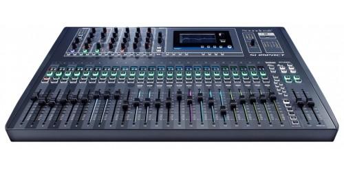 Soundcraft Si Impact Mezcladora Digital de 40 entradas