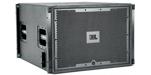 """JBL VT 4883 Subwoofer colgante dual de 12"""""""
