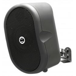 """JCI Audio CSB30T-BK Parlante Ambiental de 4"""""""