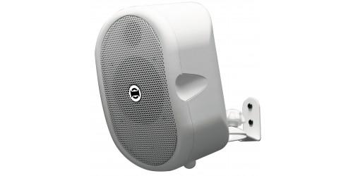 """JCI Audio CSB30T-WH Parlante de Pared de 4"""""""