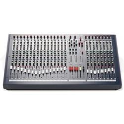 Soundcraft LX7ii 24 Mezcladora Analógica de 24 Canales