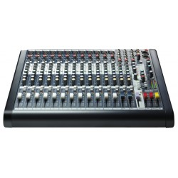 Soundcraft MFXi 12/2 Mezcladora Analógica de 12 Canales