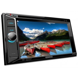 Kenwood DDX1035 Radio de Auto DVD Player