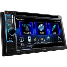 Kenwood DDX3049 Autoradio DVD/MP3/USB