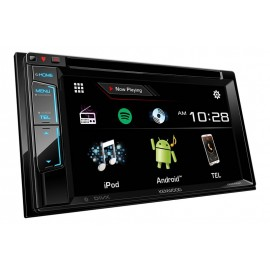 Kenwood DDX416BT Autoradio DVD con Bluetooth