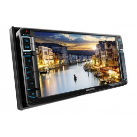 Kenwood DDX715WBT Autoradio DVD con Bluetooth