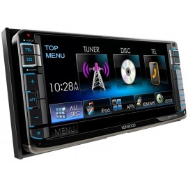 Kenwood DDX771WBT Autoradio DVD con Bluetooth