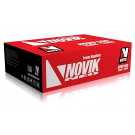 Novik Neo NOVO 500 Amplificador de Potencia