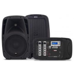 Novik Neo EVO 410 HANDY Sistema Portátil Bluetooth Mp3 USB