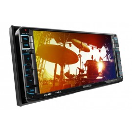 Kenwood DMX 750WBT Autoradio Multimedia con Bluetooth