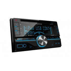 Kenwood DPX300U Autoradio CD 2 DIN