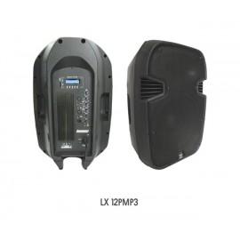 Lexsen LX 12PMP3 Parlante Amplificado