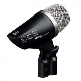 AKG D11/XLR Micrófono Dinámico de Bombo