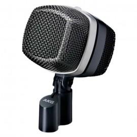 AKG  D12 VR Micrófono de Bombo