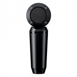 Shure PGA181-XLR Micrófono de Instrumento Cardiode