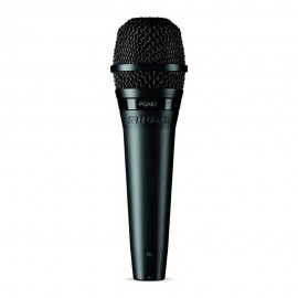 Shure PGA57-XLR Micrófono Dinámico para Instrumentos