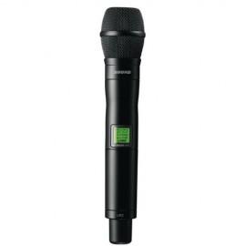 Shure UR2/KSM9/BK Micrófono Inalámbrico Vocal