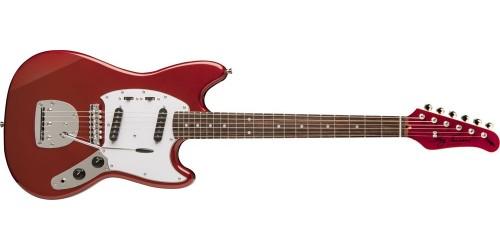 Jay Turser JT-MG2-CAR Guitarra Eléctrica