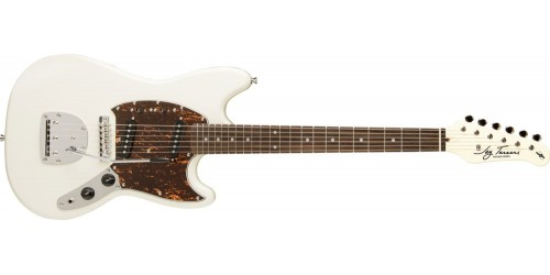 Jay Turser JT-MG2-IV Guitarra Eléctrica