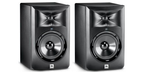JBL LSR 305 Monitores de Estudio (PAR)