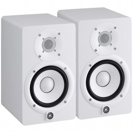 Yamaha HS5W Monitores de Estudio (PAR)
