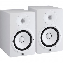 Yamaha HS8W Monitores de Estudio