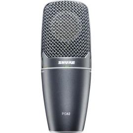 Shure PG42-LC Micrófono Vocal