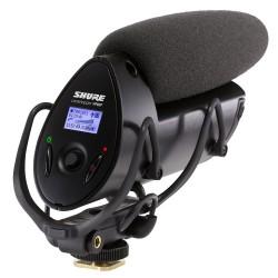 Shure VP83F Micrófono para Cámara