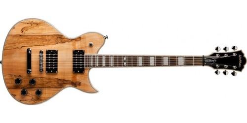 Washburn WIDLXSPLTD Guitarra Eléctrica Serie Classic Idol