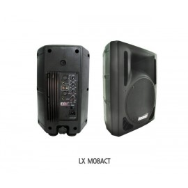 Lexsen LX M08ACT Parlante Amplificado