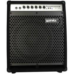 Warwick WBC80 Amplificador de Bajo 80 Watts