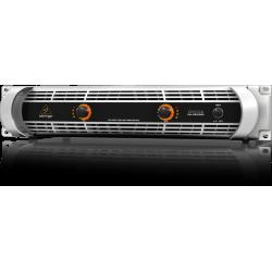 Behringer NU3000 Amplificador de Potencia 3000 Watts