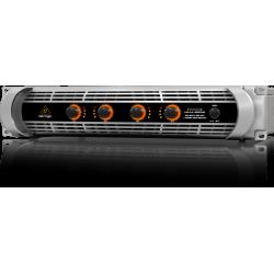 Behringer NU4 6000 Amplificador de Potencia de 4 Canales